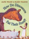 How Do Dinosaurs Eat Their Food? (2009)