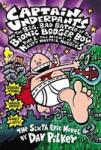 Captain Underpants and the Big, Bad Battle of the Bionic Booger Boy, Part 1: The Night of the Nasty Nostril Nuggets (2009)