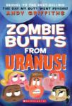 Zombie Butts from Uranus! (2004)