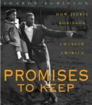 Promises to Keep: How Jackie Robinson Changed America (2002)