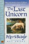 The Last Unicorn: 40th Anniversary Edition (2001)