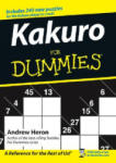 Kakuro for Dummies (ISBN: 9780470028223)