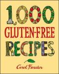 1, 000 Gluten-Free Recipes (ISBN: 9780470067802)