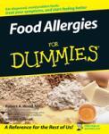 Food Allergies For Dummies (ISBN: 9780470095843)