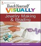 Teach Yourself Visually Jewelry Making & Beading (ISBN: 9780470101506)