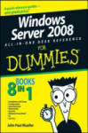 Windows Server 2008 All-In-One Desk Reference for Dummies: Introducing Coaching for Commitment to Others (ISBN: 9780470180440)