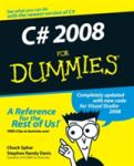 C# 2008 for Dummies: Best Practices, Case Studies, and Strategies (ISBN: 9780470191095)