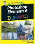 Photoshop Elements 6 for Dummies (ISBN: 9780470192382)