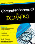 Computer Forensics For Dummies (ISBN: 9780470371916)