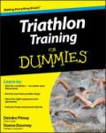 Triathlon Training for Dummies (ISBN: 9780470383872)