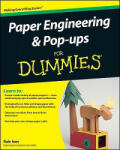 Paper Engineering & Pop-Ups for Dummies: Technology and Learning in High School (ISBN: 9780470409558)