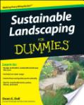 Sustainable Landscaping for Dummies (ISBN: 9780470411490)