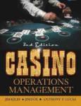 Casino Operations Management (ISBN: 9780471266327)