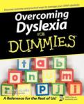 Overcoming Dyslexia for Dummies: One and Several Variables (ISBN: 9780471752851)