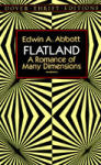 Flatland: A Romance of Many Dimensions (2009)
