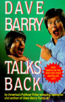 Dave Barry Talks Back (2005)