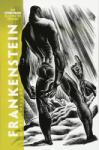 Frankenstein: The Lynd Ward Illustrated Edition (2006)