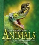 The Encyclopedia of Animals: A Complete Visual Guide (2011)