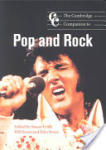 The Cambridge Companion to Pop and Rock (2002)