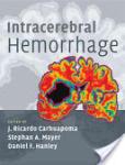 Intracerebral Hemorrhage (2011)