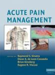 Acute Pain Management (2006)