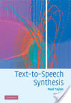 Text-to-Speech Synthesis (2002)