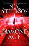 The Diamond Age: Or, a Young Lady's Illustrated Primer (2005)