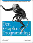 Perl Graphics Programming (2012)