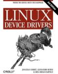 Linux Device Drivers (ISBN: 9780596005900)