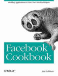 Facebook Cookbook (ISBN: 9780596518172)