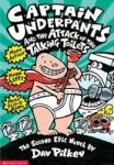 Captain Underpants and the Attack of the Talking Toilets (2002)