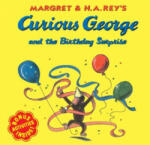 Curious George and the Birthday Surprise (2009)
