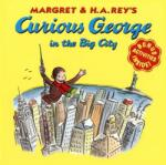 Curious George in the Big City (2009)