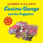 Curious George and the Firefighters (2008)