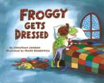 Froggy Gets Dressed (2010)