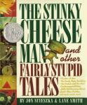The Stinky Cheese Man and Other Fairly Stupid Tales (2010)