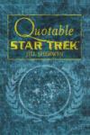 Star Trek: Quotable Star Trek (2003)