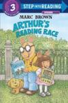 Arthur's Reading Race (2006)