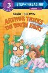 Arthur Tricks the Tooth Fairy (2002)
