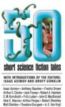 50 Short Science Fiction Tales (2008)