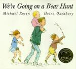 We're Going on a Bear Hunt (2009)