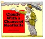 Cloudy with a Chance of Meatballs (2001)