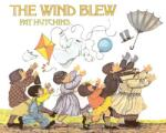 The Wind Blew (2009)