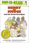 Henry and Mudge and the Great Grandpas (2004)
