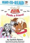 Puppy Mudge Finds a Friend (2011)