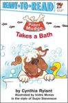 Puppy Mudge Takes a Bath (2003)