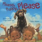 Please, Puppy, Please (2010)