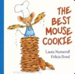 The Best Mouse Cookie Board Book (2005)
