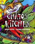 Chato's Kitchen (2008)