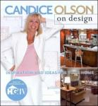 Candice Olson on Design: Inspiration Ideas for Your Home (ISBN: 9780696225840)